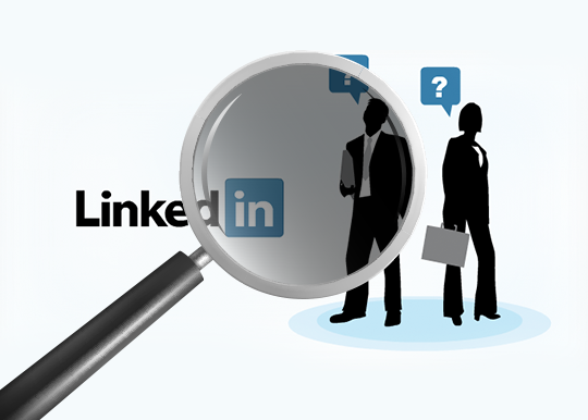 Linkedin Data Search