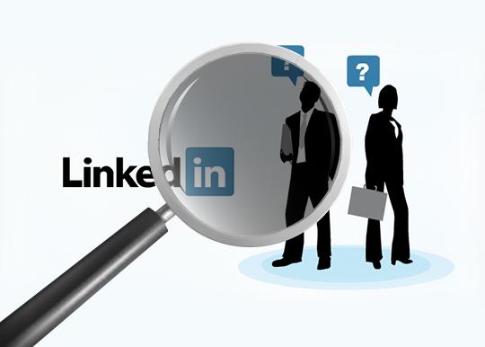 Linkedin Data Search